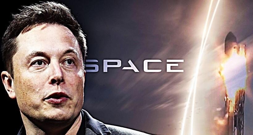 SpaceX de Elon Musk