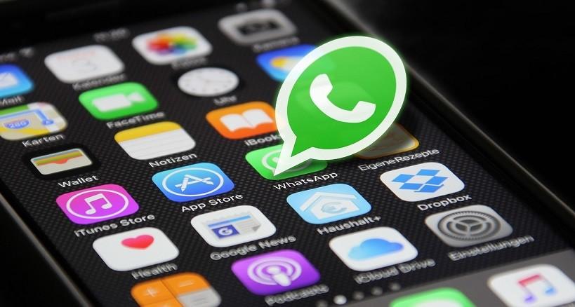 Whatsapp Evolucion 2018