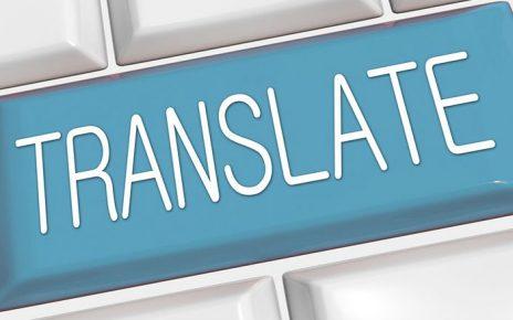 Traducciones de documentos