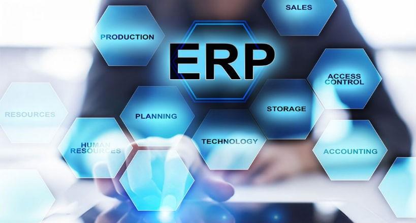La planificación de los recursos empresariales se simplifica considerablemente