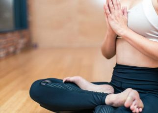 Comenzar Practicar Yoga