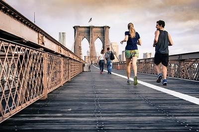 Los beneficios del running para salud