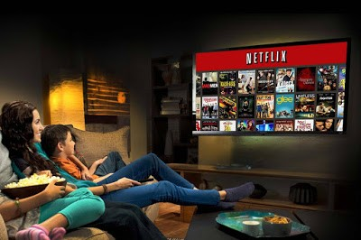 Que Es Netflix