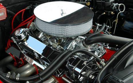 Sin Aceite en el Motor del Coche