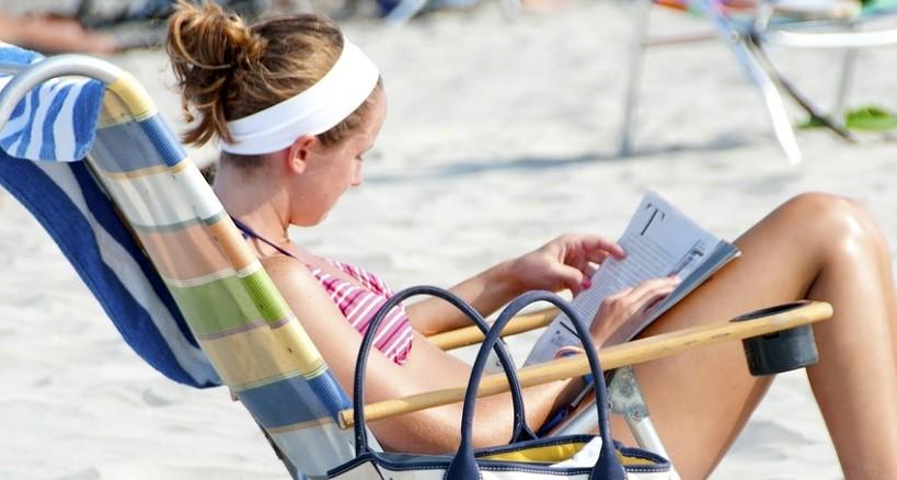 Consciencia ecologica para ir a la playa