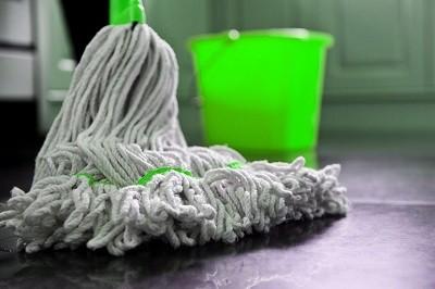 Limpiar Marmol