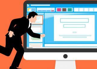 Dominio hosting y servidor