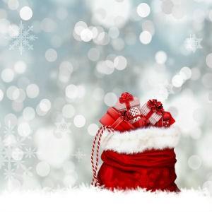 Regalos fantasticos de Navidad
