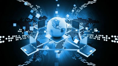 Topologia de red que es
