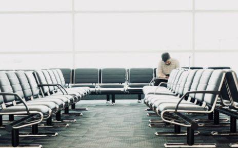 Derechos de los pasajeros de avion