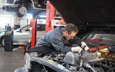 Mejores talleres mecanicos en Villarquemado