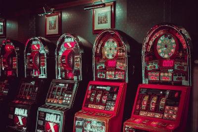 Slots online ideales para apuestas