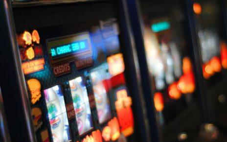 Slots online ideales para los amantes de las apuestas