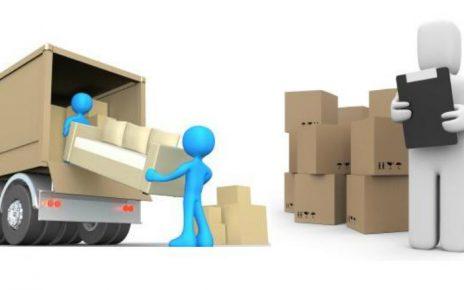 Ventajas de contratar a una empresa de mudanzas