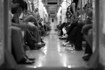 viajar en tren de Barcelona a Madrid