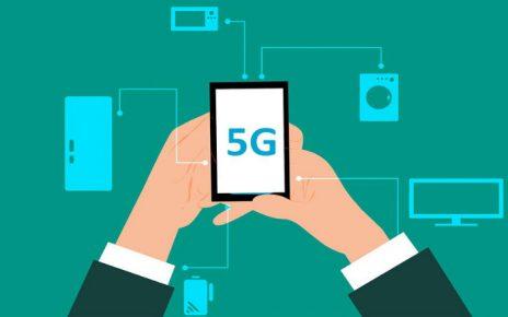Novedades acerca de las redes 5G