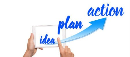 Realizar un plan de marketing basado en objetivos
