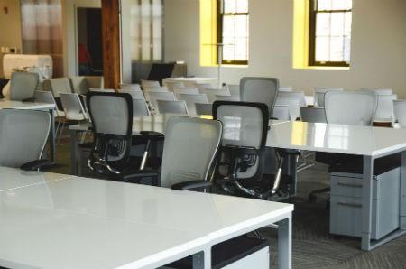 muebles de oficina en madrid