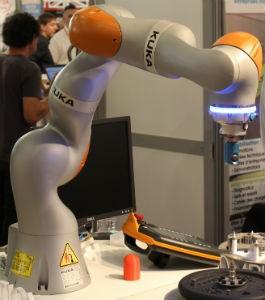 Ventajas que ofrecen los robots colaborativos