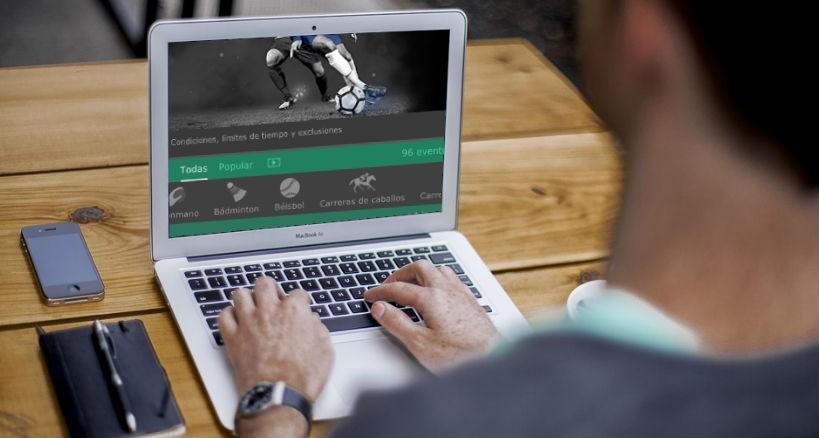 tecnologia actual apuestas deportivas