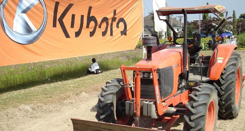 Consejos para comprar un tractor agricola