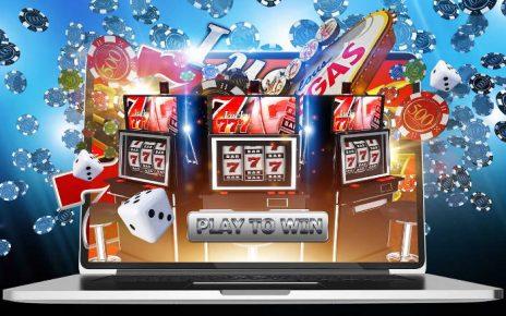 Casinos online otro modo de diversión