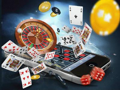 Casinos online versus tradicionales