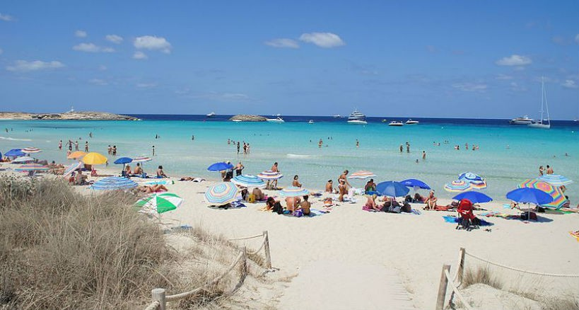 Formentera destino familiar recomendable