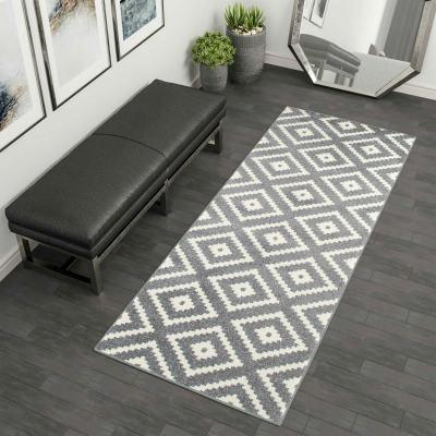 alfombras de bienvenida