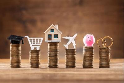 Pasos para conseguir un prestamo online