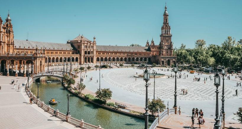 Actividades que realizar en Sevilla en enero