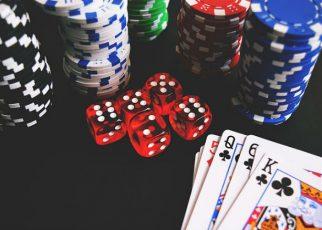 Jugar en un casino online