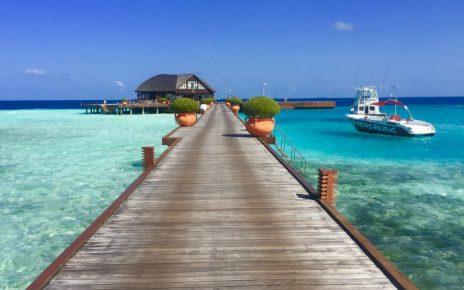 Visitar las Maldivas
