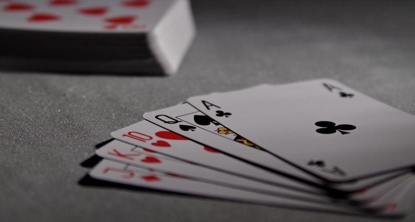 Casinos online España