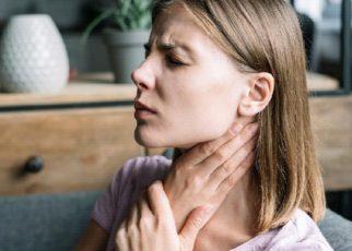 Medicamento para tos con picor de garganta