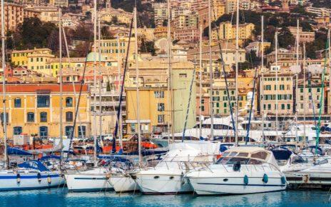 Qué hacer y ver en Génova