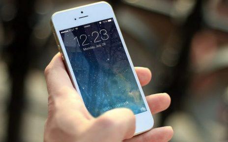 Uso responsable de los móviles
