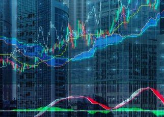 Gráficos económicos, Depositphotos