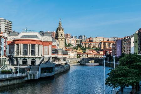País Vasco Bilbao