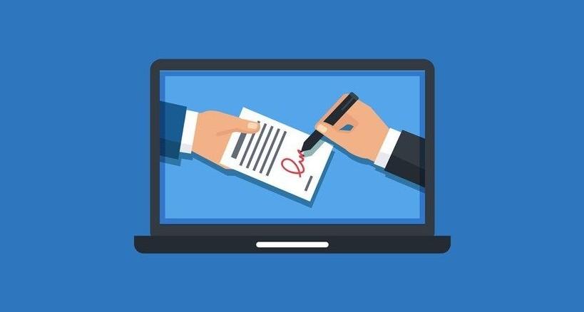 ventajas de la firma digital