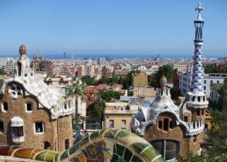 mejores destinos para viajar por España