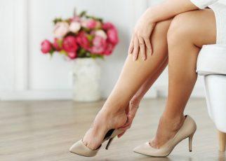 Mejorar la circulación de las piernas