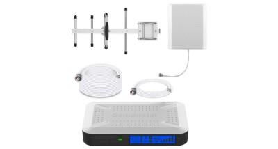 Amplificador 3G