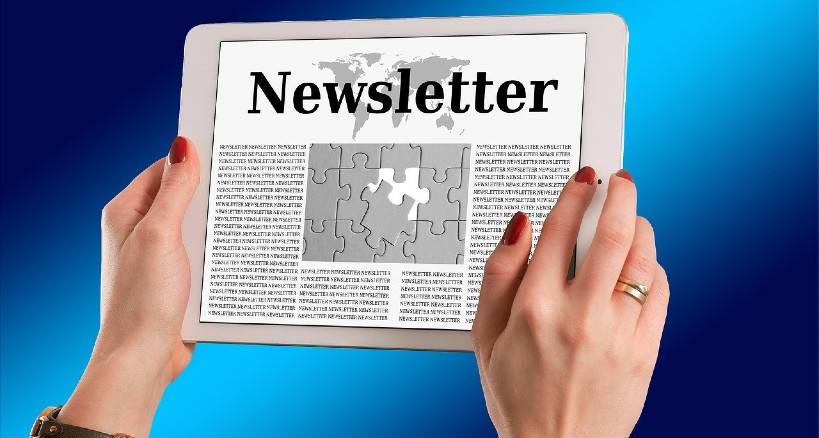Elementos fundamentales de un newsletter