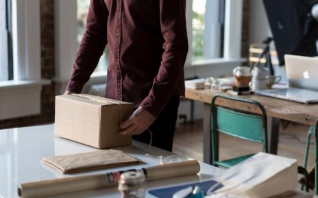 Cajas de embalaje para tu tienda online