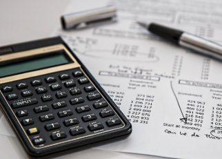 Tipos de gastos profesionales