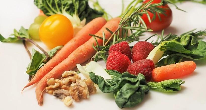 razones por las que los alimentos orgánicos son más saludables