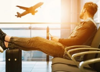 Reclamación de vuelo