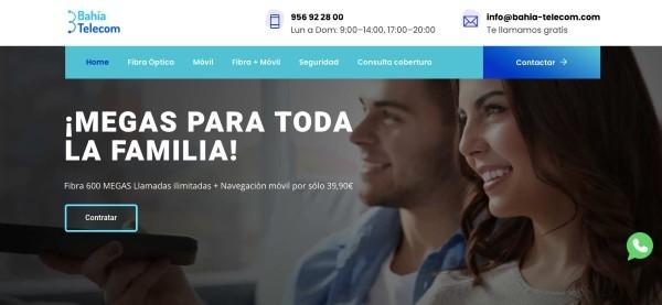 Bahía Telecom